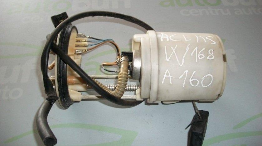 Pompa Rezervor Benzina Mercedes Benz A (W168) 1.6