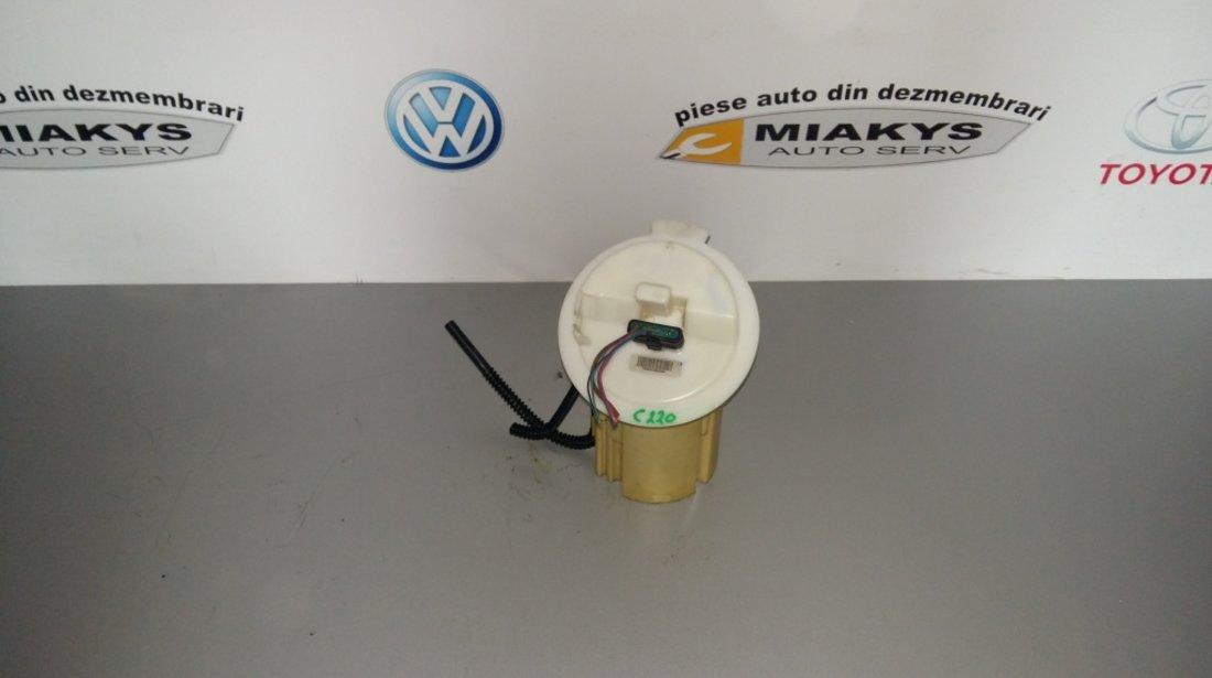 Pompa rezervor Mercedes W204