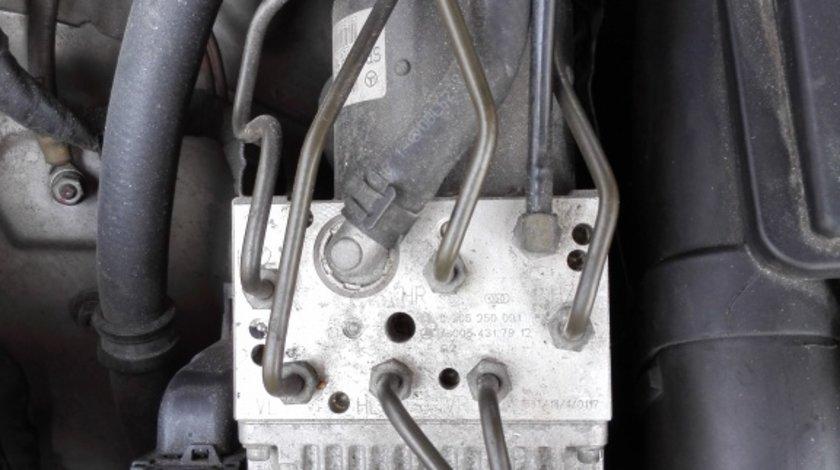 Pompa SBC Mercedes E class A0054317912