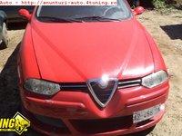 POMPA SERVO ALFA ROMEO 156