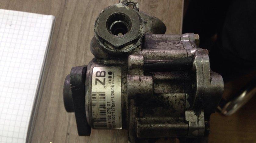 Pompa servo bmw x5 2004 3 0 diesel cod 7692974533