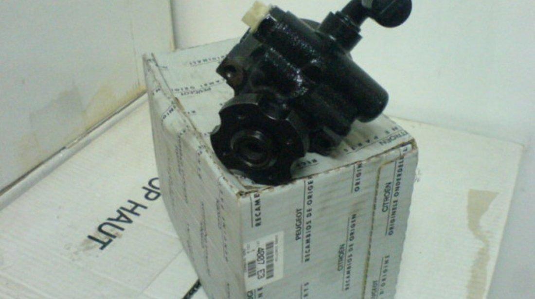 Pompa Servo-directie Peugeot Boxer / Jumper 2.5 D ( 94' - 01' )  4007E3 / 9622072080