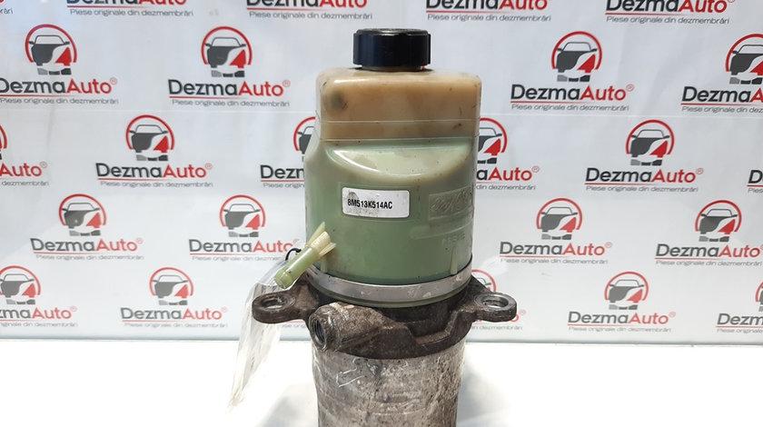 Pompa servo electrica, Ford Focus 2 (DA) [Fabr 2004-2012] 1.8 tdci, KKDA, 8M51-3K514-AC (id:427163)
