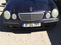 Pompa servo frana Mercedes E-CLASS W210 2001 berlina 2.2 cdi