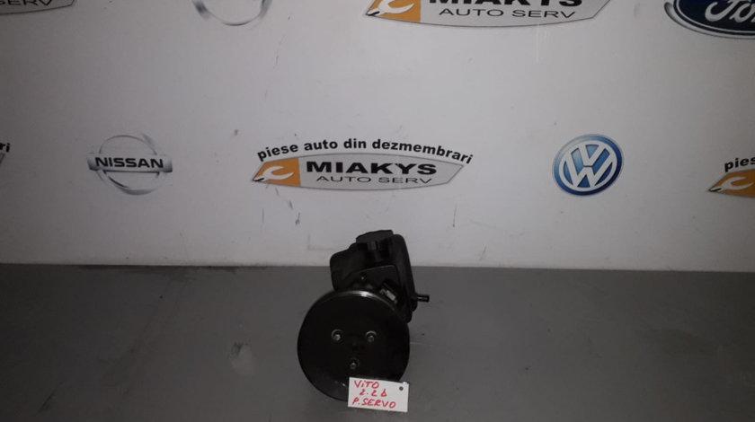 Pompa servo Mercedes Vito W639