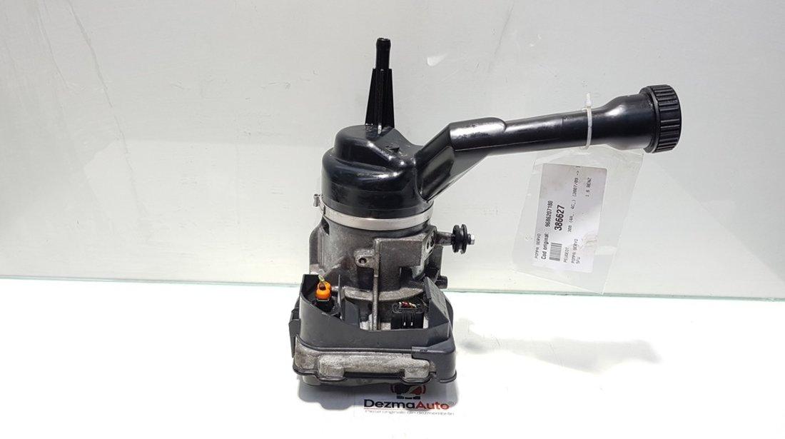 Pompa servo, Peugeot 308, 1.6 b, 5FW, cod 9686207180 (id:386627)