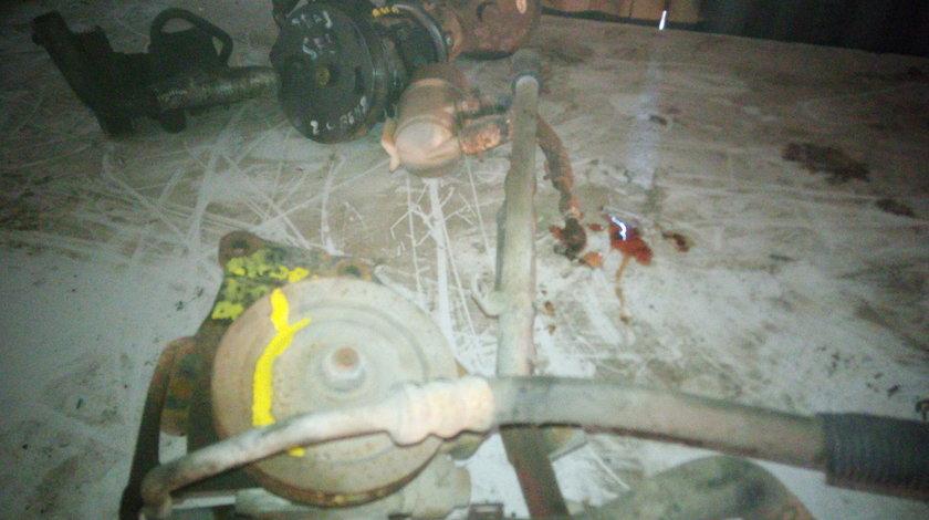 Pompa,servo,servodirectie,Kia Sportage,2.0 benzina,1993-2004,completa cu vas si furtune