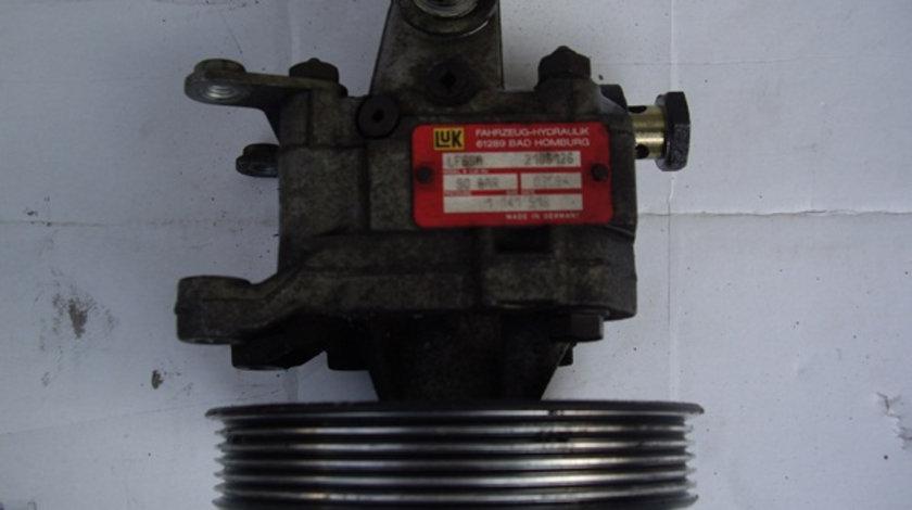 Pompa servodirectie bmw e36 4 cilindri seria 3 pisicuta