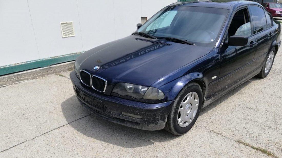 POMPA SERVODIRECTIE BMW SERIA 3 E46 316i FAB. 1998 – 2005 ⭐⭐⭐⭐⭐