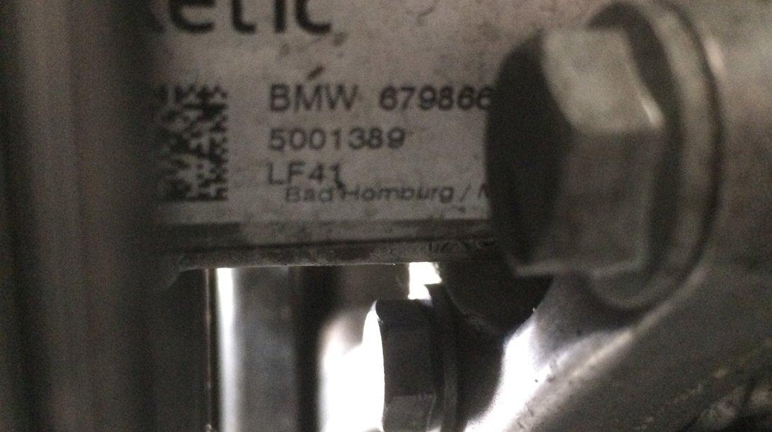 Pompa Servodirectie BMW Seria 5 F10 530xd xDrive 2014