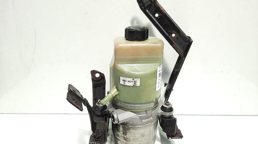 Pompa servodirectie , cod 4M51-3K514-AC, Ford Focus C-Max, 1.6 TDCI, G8DA