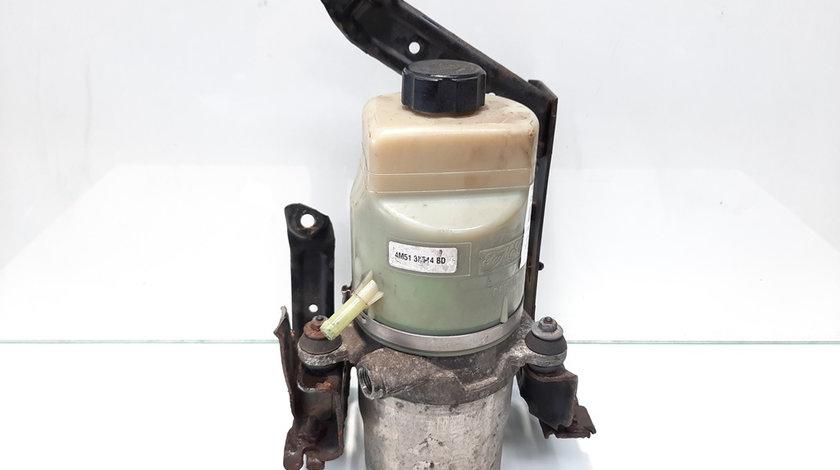 Pompa servodirectie , cod 4M51-3K514-BD, Ford C-Max 1, 1.6 TDCI