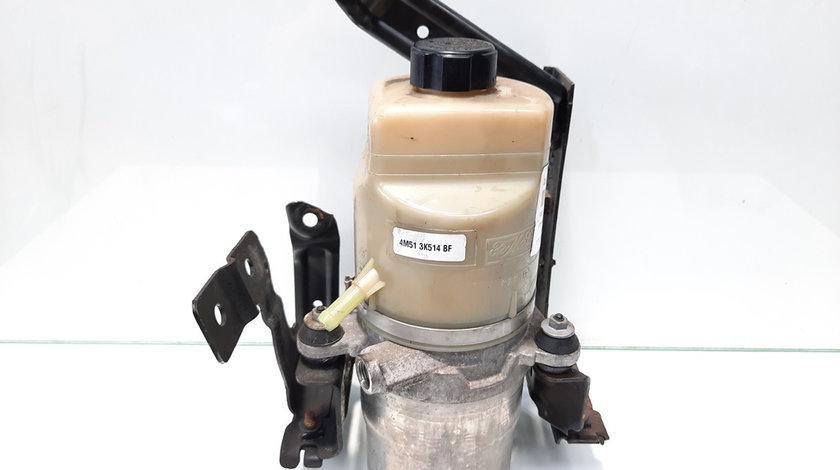 Pompa servodirectie , cod 4M51-3K514-BF, Ford C-Max 1, 1.8 TDCI