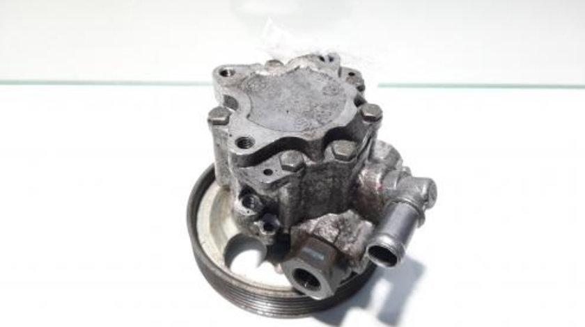 Pompa servodirectie , cod 9647983580, Peugeot 406 Coupe, 2.2 hdi, 4HX