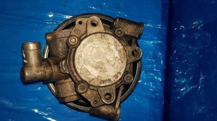 Pompa servodirectie cod a0024669301 mercedes benz c209 clk220 cdi