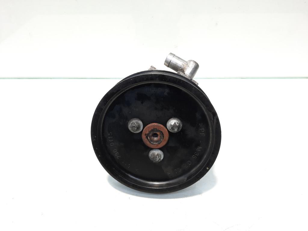Pompa servodirectie , cod A0024669301, Mercedes CLK (C209), 2.2 CDI, OM646966 (idi:467741)