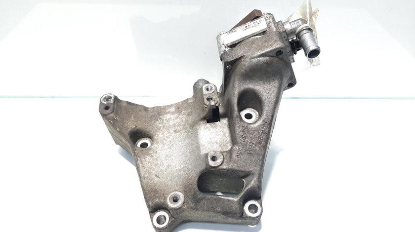 Pompa servodirectie cu suport accesorii, Opel Vectra C [Fabr 2003-2008] 2.2 dti, Y22DTR (id:450028)