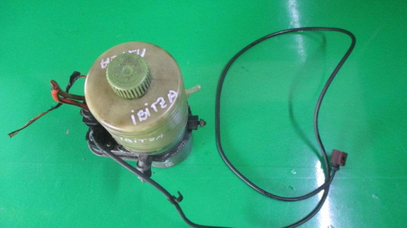 POMPA SERVODIRECTIE ELECTRICA / HIDRAULICA SEAT IBIZA IV 1.4 16V FAB. 2002 – 2009 ⭐⭐⭐⭐⭐