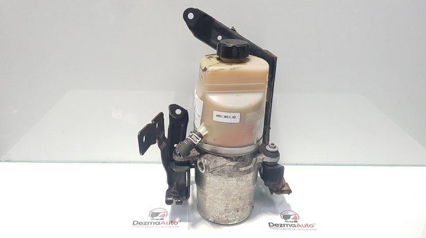 Pompa servodirectie , Ford C-Max 1, 1.8 tdci, cod 4M51-3K514-AD