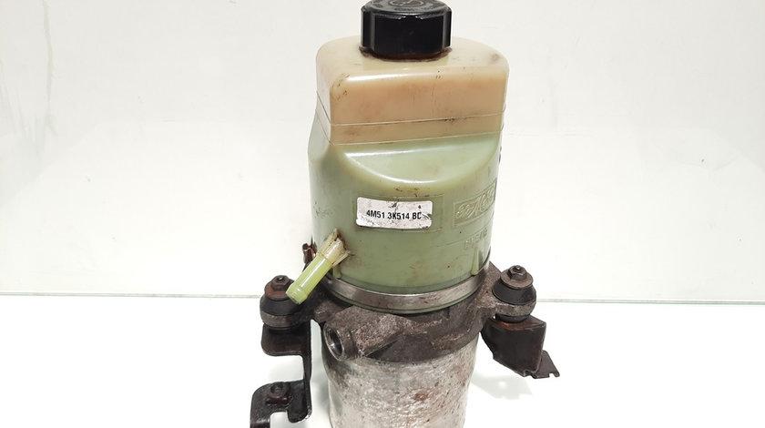 Pompa servodirectie , Ford C-Max 1 [Fabr 2007-2010] 1.8 tdci, KKDA, 4M51-3K514-BC (id:418247)