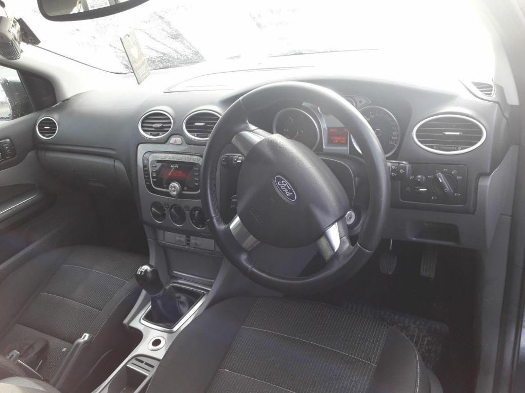 Pompa servodirectie Ford Focus 2 2008 hatchback 1.8