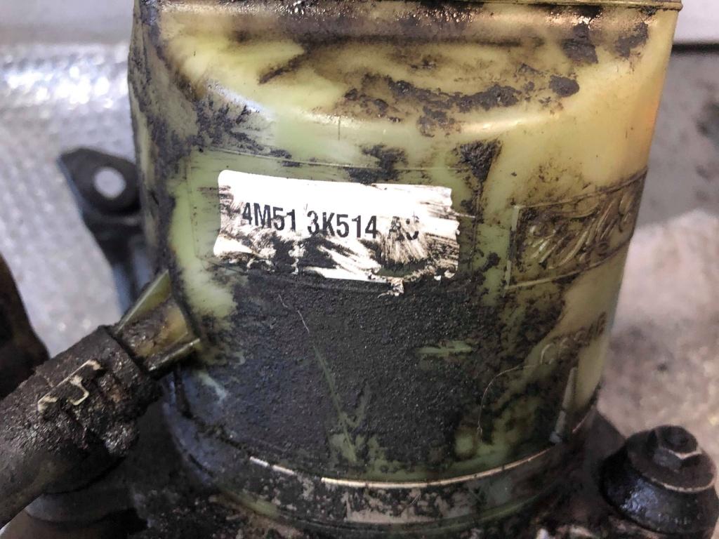 Pompa servodirectie ford focus 2 c-max 4m513k514ac