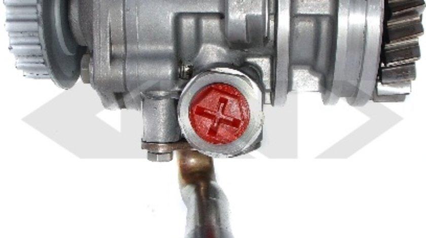 Pompa servodirectie hidraulica Spidan pt vw touareg,transporter mot 2.5 tdi 2005-2010