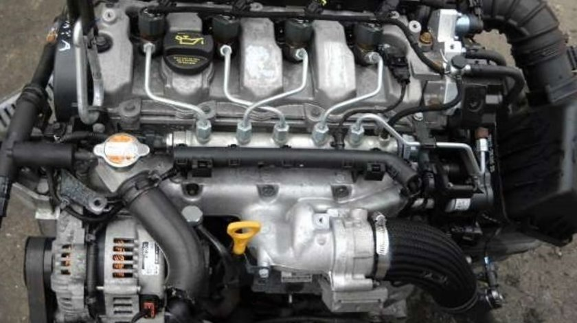 Pompa servodirectie Hyundai Santa Fe, Tucson, Trajet, Kia Sportage 2.0 CRDI