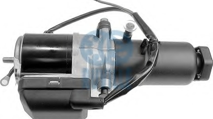 Pompa servodirectie mercedes a class w168
