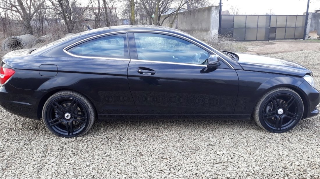 Pompa servodirectie Mercedes C-CLASS W204 2013 coupe 2.2