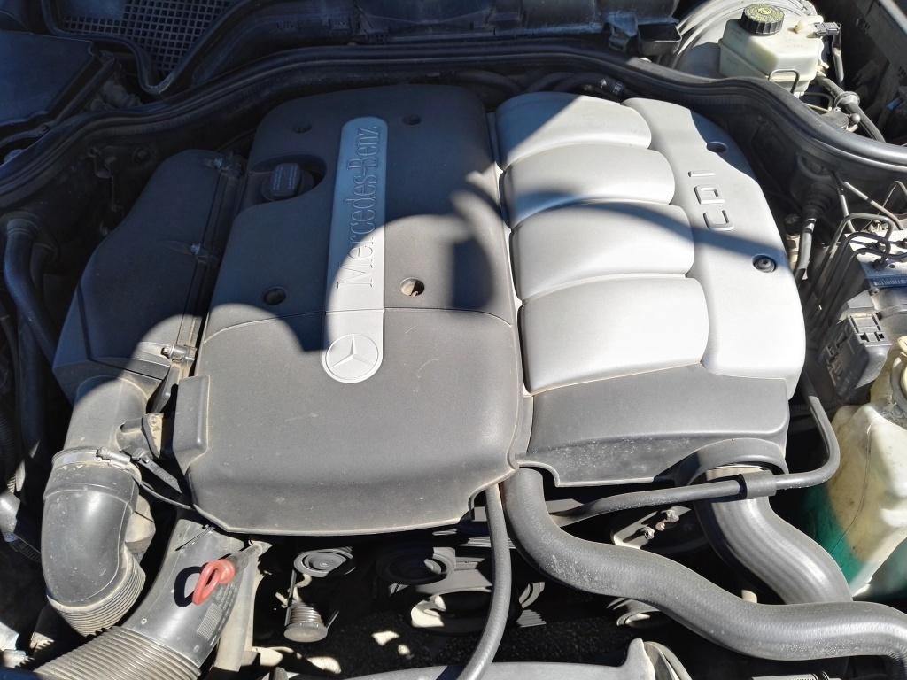 Pompa servodirectie Mercedes E-CLASS W210 2001 berlina 2.2 cdi