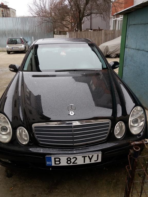 Pompa servodirectie Mercedes E-CLASS W211 2002 berlina 2.2