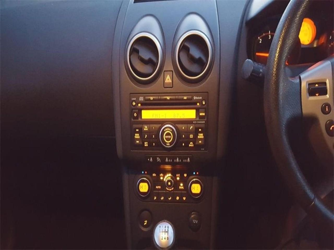 Pompa servodirectie Nissan Qashqai 2007 SUV 2.0D