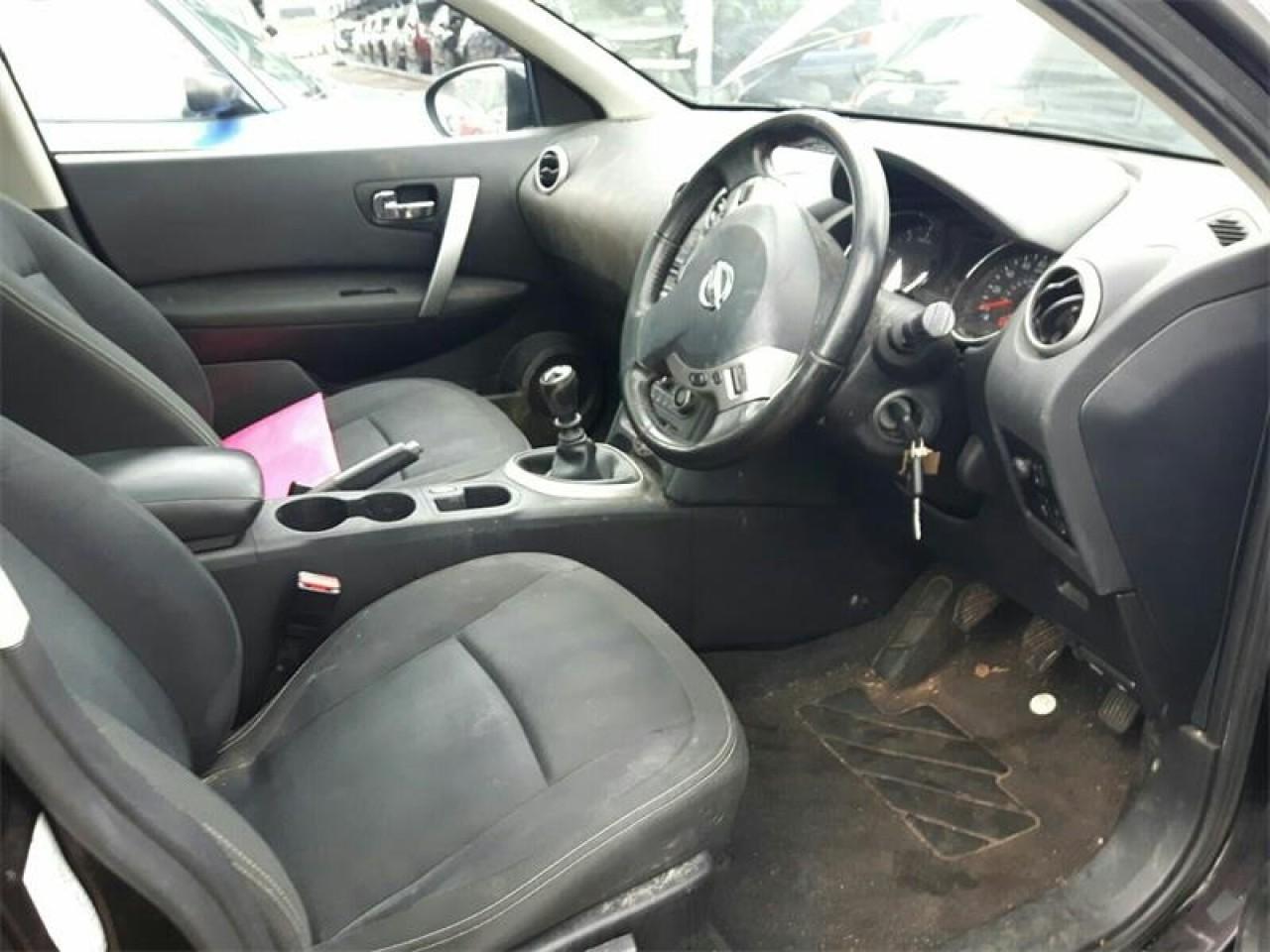 Pompa servodirectie Nissan Qashqai 2010 SUV 1.5 dCi