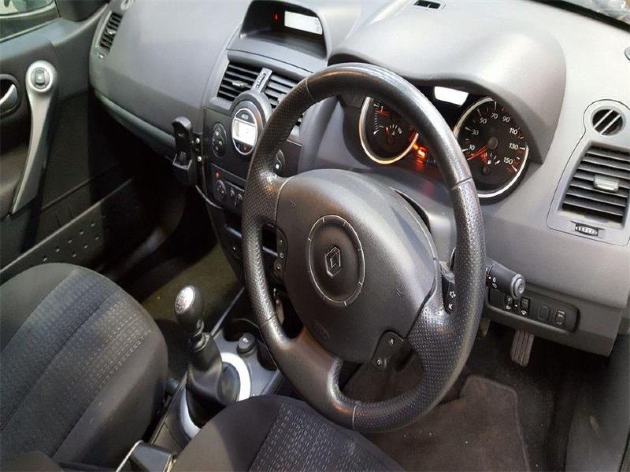 Pompa servodirectie Renault Megane 2008 Hatchback 1.9 dCi