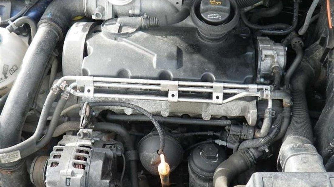 POMPA SERVODIRECTIE Seat Cordoba, Seat Leon 1M1 1.9 tdi 101 cp 74 kw cod motor AXR