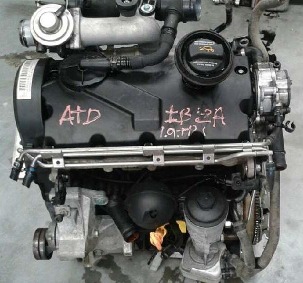 POMPA SERVODIRECTIE Seat Ibiza , Seat Cordoba 1.9 tdi 101 cp 74 kw cod motor ATD