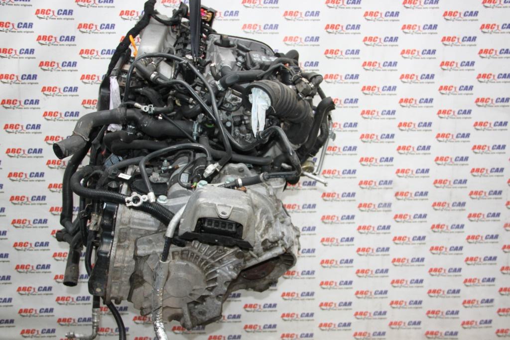 Pompa servodirectie Seat Toledo 1M2 1.8 T 1998-2005
