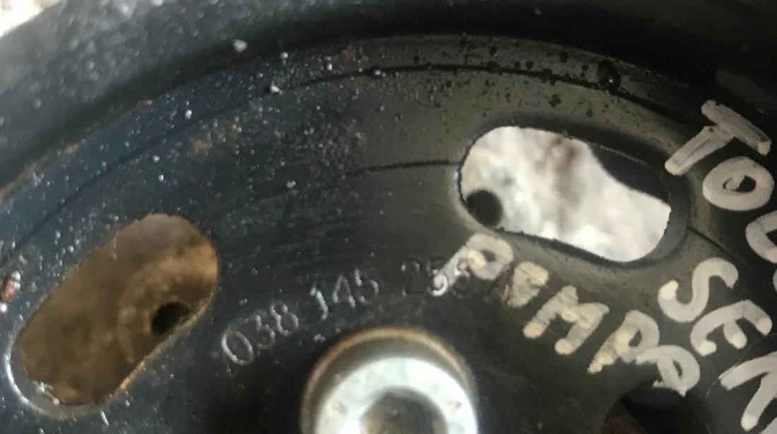 Pompa servodirectie seat toledo 2 1.8 20v 1998 - 2004 cod: 038145255a
