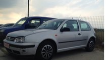 Pompa servodirectie vw golf 4 1.6 benzina 2001