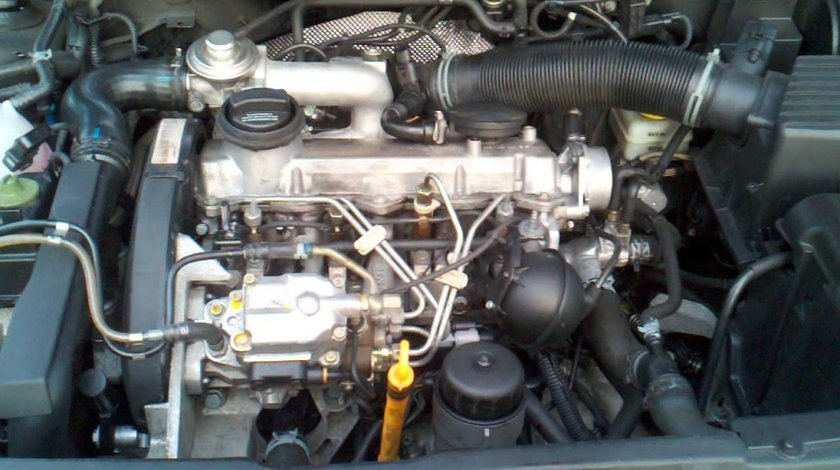 Pompa servodirectie Vw Golf 4, Bora, Caddy 1.9 tdi cod motor ALH