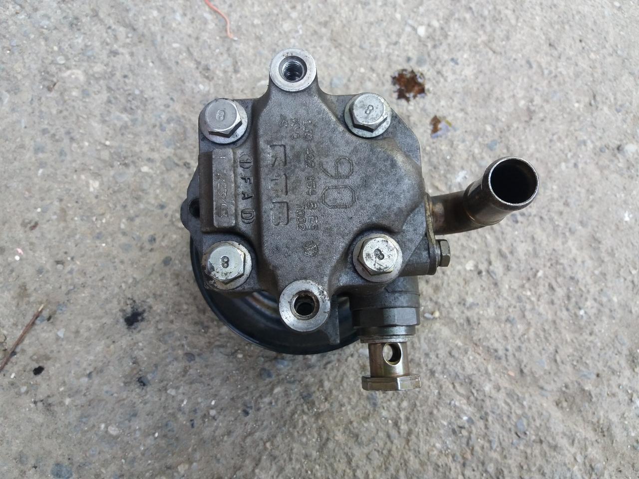 Pompa Servodirectie  Vw golf 4 Bora Seat Toledo Leon Audi Skoda 1.4 1.6 16 V
