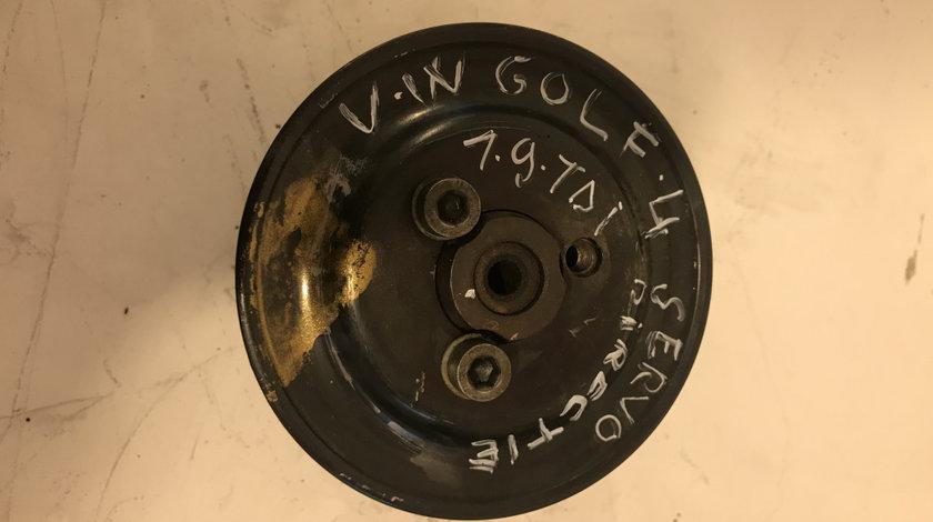 Pompa servodirectie vw golf 4, seat toledo 1.9 tdi 1998 - 2009 cod: 1j0422154