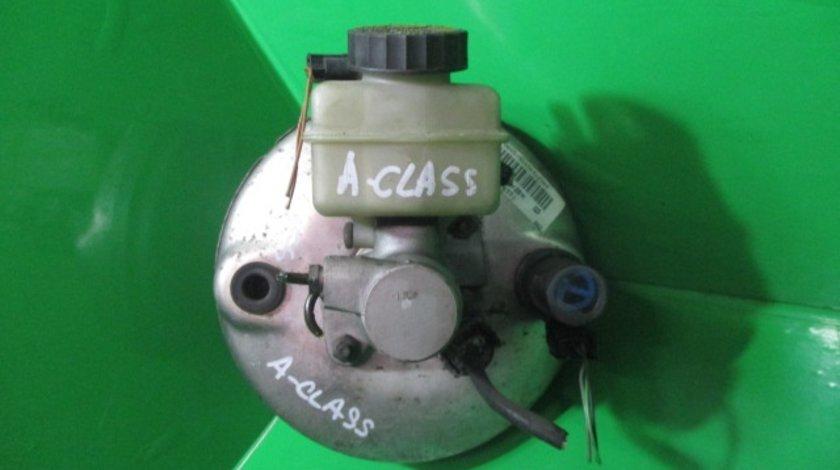 POMPA SERVOFRANA COMPLETA LUCAS COD A0054302030 MERCEDES A-CLASS FAB. 1997 - 2004 ⭐⭐⭐⭐⭐