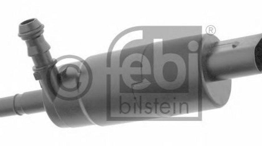 Pompa spalator faruri AUDI A4 Cabriolet (8H7, B6, 8HE, B7) (2002 - 2009) FEBI BILSTEIN 26274 - produs NOU