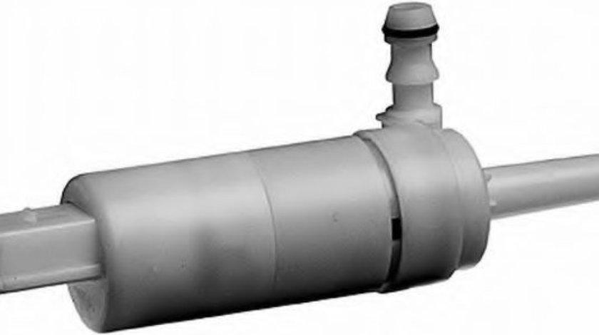 Pompa spalator faruri MERCEDES C-CLASS (W203) (2000 - 2007) HELLA 8TW 007 540-141 produs NOU
