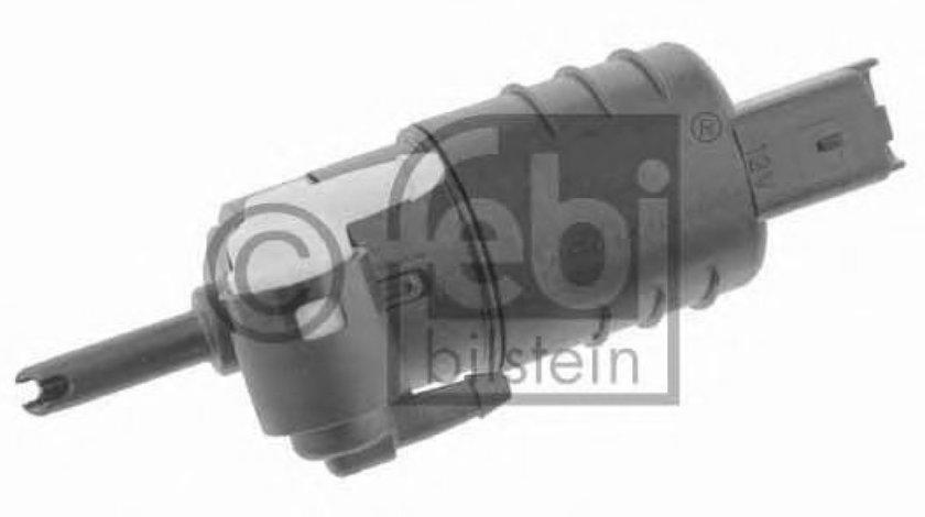 Pompa spalator parbriz RENAULT CLIO II (BB0/1/2, CB0/1/2) (1998 - 2005) FEBI BILSTEIN 24341 produs NOU