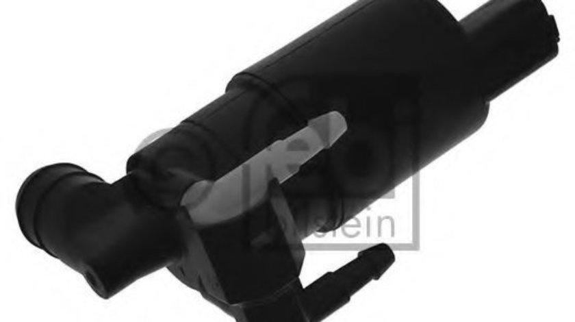 Pompa spalator parbriz RENAULT LAGUNA II (BG0/1) (2001 - 2016) FEBI BILSTEIN 24633 - produs NOU