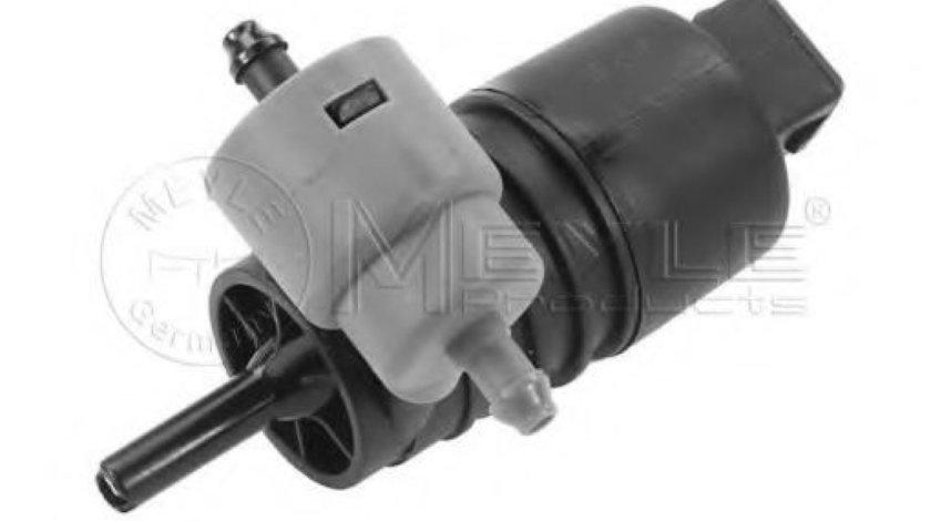 Pompa spalator parbriz VW GOLF III (1H1) (1991 - 1998) MEYLE 100 955 0005 produs NOU