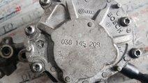 Pompa tandem Audi A6 4B 038145209
